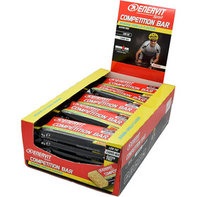 Enervit Sport Competition Bar Box 25x30g, banana/vanilla